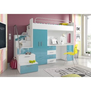 jugendzimmer komplett kinderzimmer. Black Bedroom Furniture Sets. Home Design Ideas